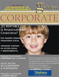 Corporate Nº 1