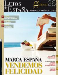 Lujos de España Nº 26