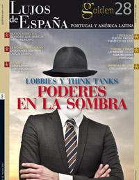 Lujos de España Nº 28
