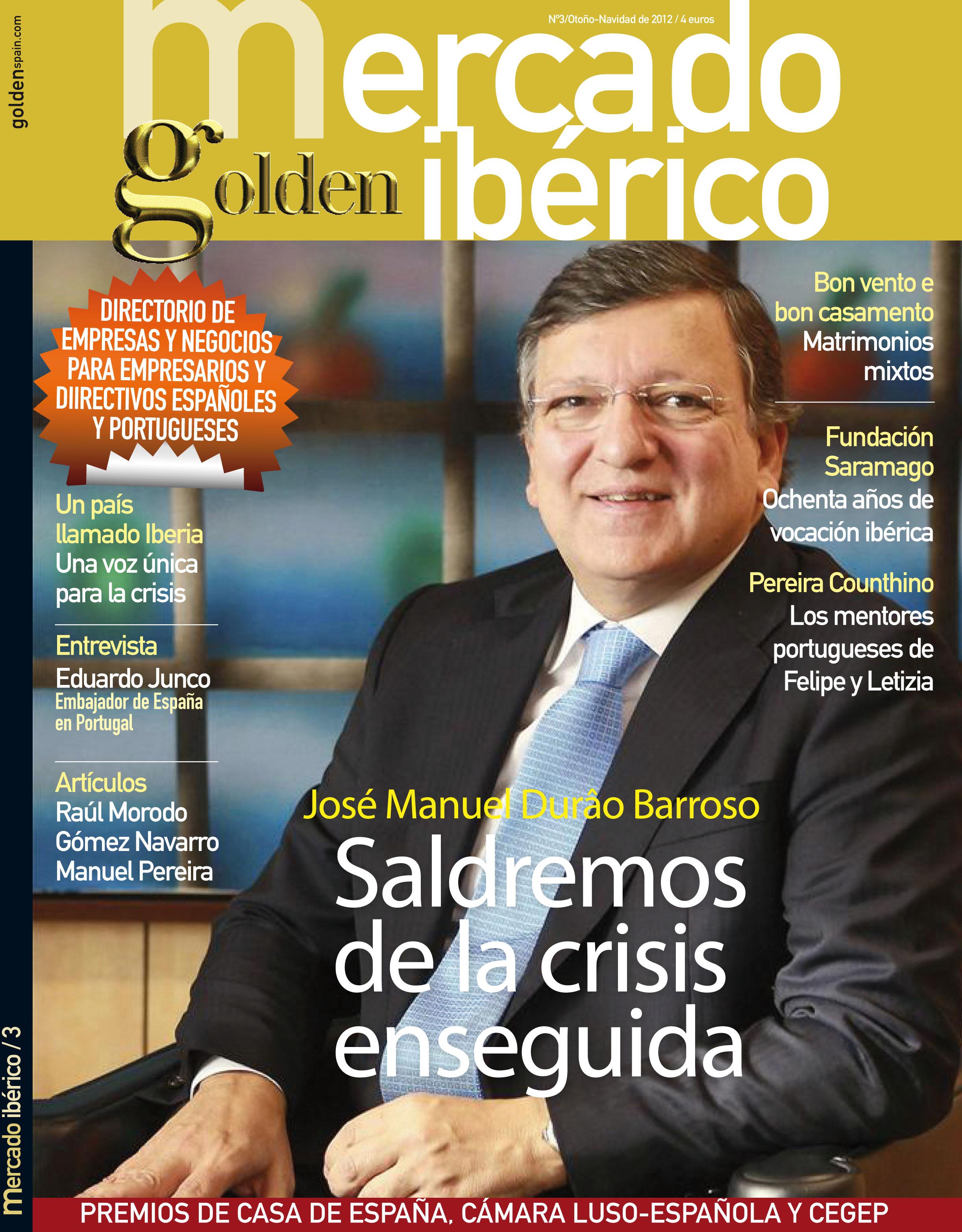 Mercado Ibérico Nº 3